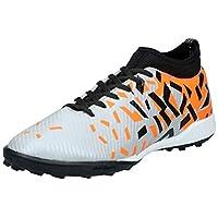 Vector X Flame, Men's Soccer Shoes, Silver, 8 UK (42 EU)