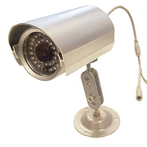 Sicherheit Kameras 36LED CCD 3,6mm Sensor 1/3Dicht. Media Wave Store® Ccd 36 Led