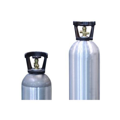 Titan Controls CO2-Tank, Aluminium, 9 kg -