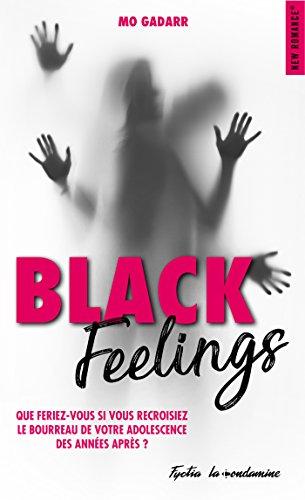 Black feelings par Mo Gadarr