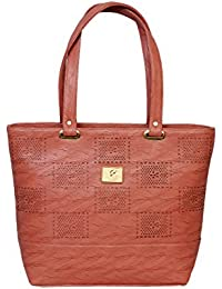 Cenzoni Women's & Girl's Stylish PU Leather Hand Bag/Fashionable Shoulder Bag For Women/Stylish Leather Hand Bag...