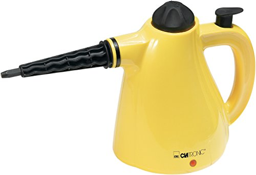 clatronic-limpiador-al-vapor-dr-2930