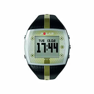 Polar FT7 Men's Heart Rate Monitor and Sports Watch