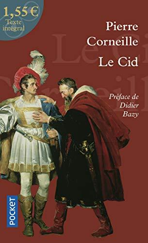 Le Cid (Pocket) por Pierre Corneille
