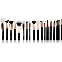 Pack de 25 cepillos de maquillaje Jessup