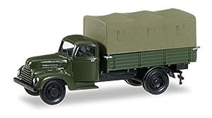 Herpa 745475-Ford Köln planificar de Camiones del Ejército Alemán Avión