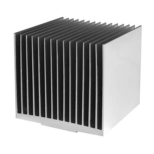 ARCTIC Alpine M1 Passive - Geräuschloser AM1 CPU Kühler I Sehr hohe Kühlleistung und vollkommen wartungsfrei I Einfache und schnelle Montage - Größe 77 X 70 mm