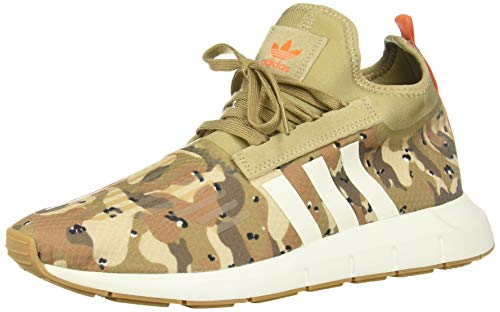 adidas Originals Sneaker Swift Run Barrier B37702 Camouflage, Schuhgröße:44 2/3 Camouflage-sneakers