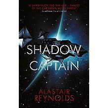 Shadow Captain (Revenger)