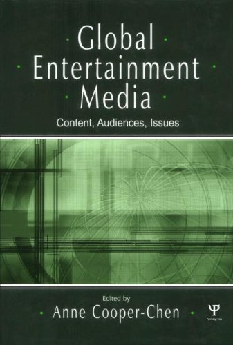 Global Entertainment Media: Content, Audiences, Issues (Routledge Communication Series) (2005-06-23) par unknown
