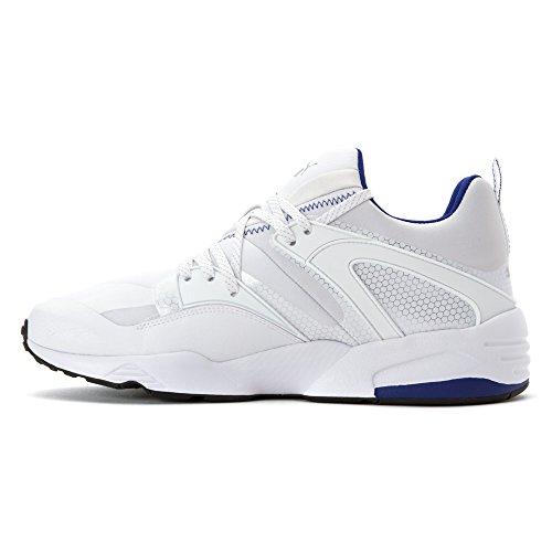 Puma Blaze Fashion Sneaker White/Surf The Web