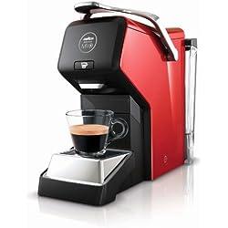 Lavazza, Macchina da caffè a capsule, Rosso (Rot)