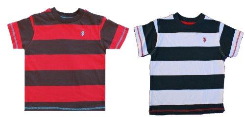 boys-us-polo-assn-t-shirt-4yrs-red-brown
