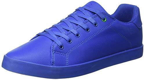 United Colors of Benetton Men's Blue Sneakers-9 UK(43 EU) (19P8SNEAFW52I_905)