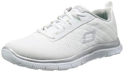Skechers Flex Appeal Sweet Spot, Damen Hohe Sneakers