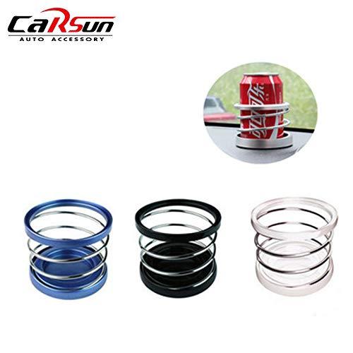 Universal Auto-Getränkehalter, selbstklebender Universal-Auto-Trinkhalter, für Getränke, Tassen, Handschuhclip