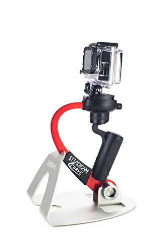 steadicam-curve-stabiliser-for-gopro-hero-3-3-4-red