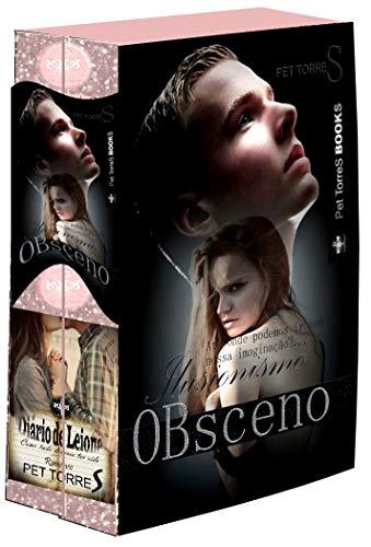 ILUSIONISMO OBSCENO - SERIE COMPLETA - 2 LIBROS eBook: Pet TorreS ...