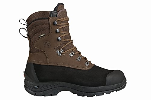 Hanwag Bottes d'hiver Fjäll Extreme GTX Earth - Erde