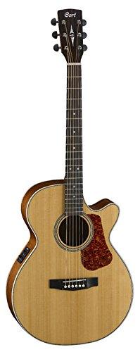 CORT LUCE100F-NS SFX Cutaway Westerngitarre