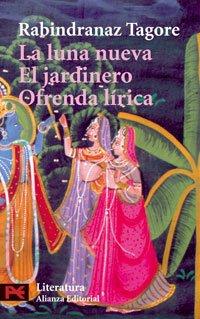 La Luna Nueva. El Jardinero. Ofrenda Lírica