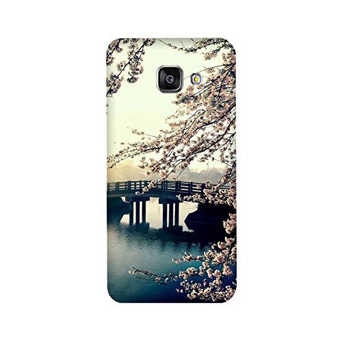 Aarfa (Boys, Cute Girl, Love,Nature,God, Cartoon, Pattern) Slimfit Durable Printed Hard Case for Samsung Galaxy J7 Max