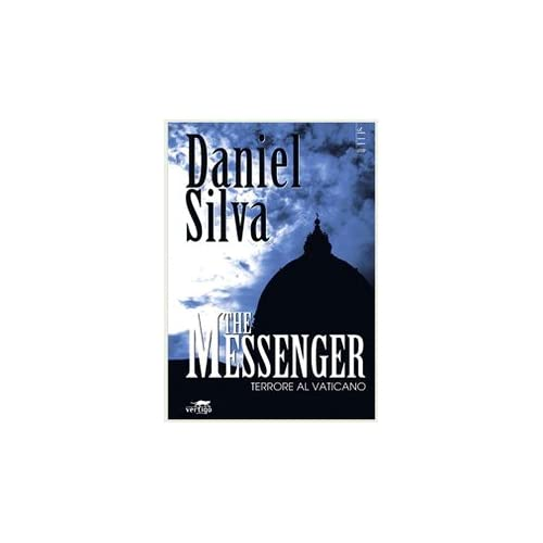 The Messenger. Terrore Al Vaticano