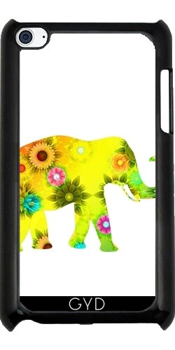 coque-silicone-pour-ipod-touch-4-style-mammifere-elephant-colore-by-wonderfuldreampicture