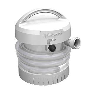 Osculati 16.026.00–Pumpe Lenzpumpe Automatische Bilgenpumpe ATTWOOD A Batterien