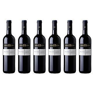 Castello-Monaci-Primitivo-Piluna-Salento-IGT-2016-trocken-Wein-6-x-075-l