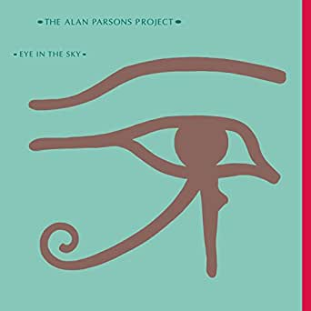 sirius the alan parsons project