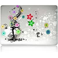 Nouveau design laptop skin cover autocollant self-adhesive pour ordinateur portable notebook de 12 à 17 pouces