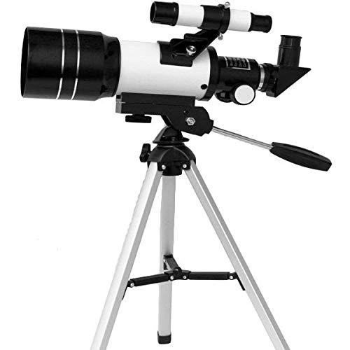 Relddd Teleskop 70mm astronomische Fernrohr für Studenten und Anfänger