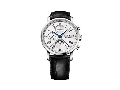 Louis Erard - Watch - 80231AA01_ESFERA-42MM