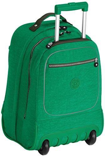 Kipling - CLAS SOOBIN L - Großer Rucksack - Mojito Green C - (Grün) (Green Mojito)