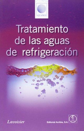 Tratamiento De Aguas De Refrigeracion