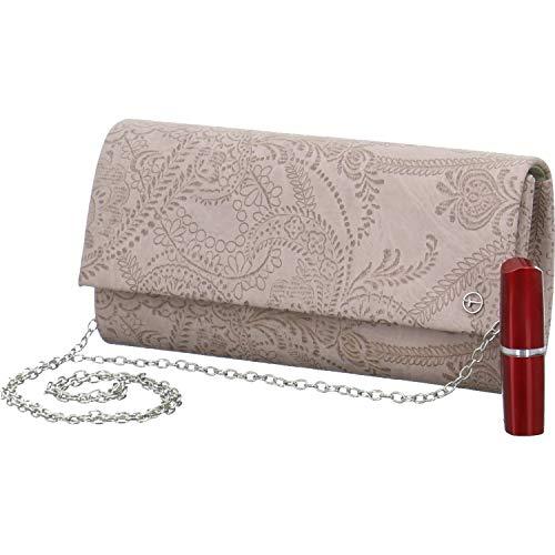 Tamaris Clutch Bag Fleur