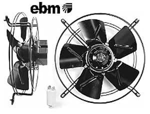 Ventilateur pour évaporateur ECO - Modèle DFE