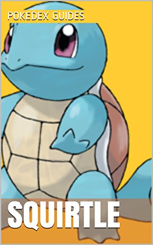 Squirtle (English Edition)