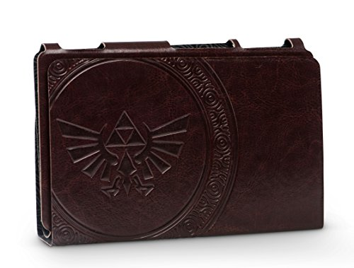 Power A Hybrid Cover Zelda Storage (Switch Cover Power)