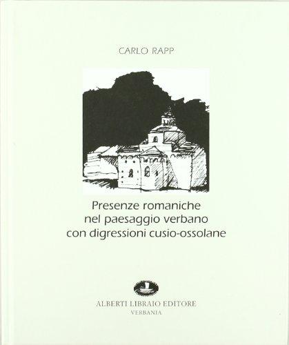Presenze romaniche nel paesaggio verbano