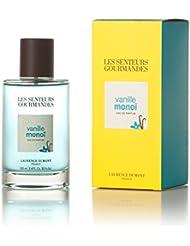 Les Senteurs Gourmandes Vanille Monoi Edp 100ml 100 ml