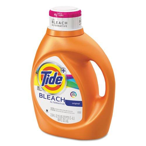 Liquid Waschmittel Plus Bleichen Alternative, Original Duft, 69Oz Flasche, verkauft als 1Karton, je 4pro Karton