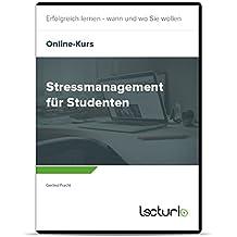 Online-Videokurs Stressmanagement für Studenten von Gerlind Pracht