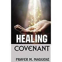 Healing Covenant (English Edition)