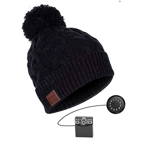 LETAMG Bluetooth Hat Auriculares Bluetooth