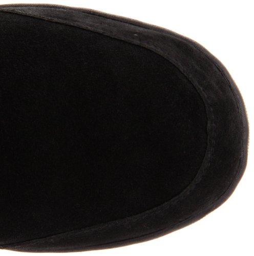Bearpaw Meadow 10, Bottes femmes Noir