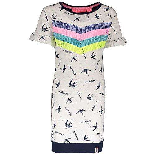 n Girl Kleid Longshirt Tropical Rainbow Y902-5851-967 (158/164) ()