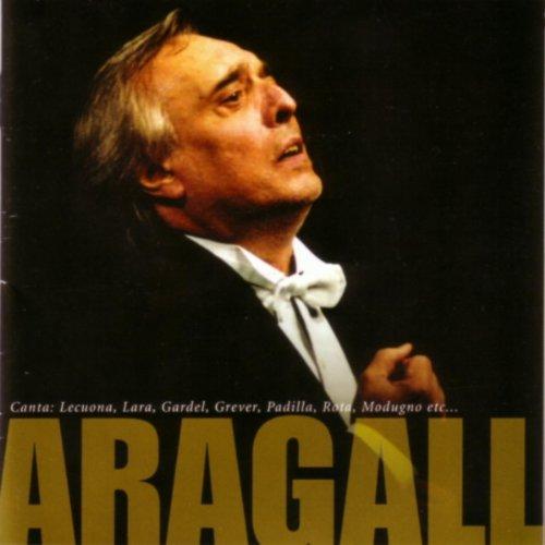 Aragall Canta a... [Import anglais]