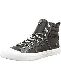 Pepe Jeans Brother Basic Herren Sneaker